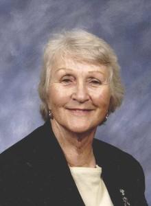 Nancy Ortwein