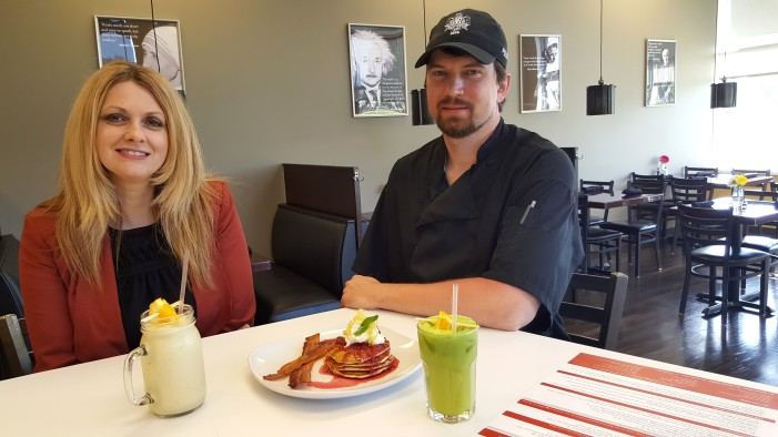 Honest to Goodness brings tasty, healthy breakfasts to Orion Township
