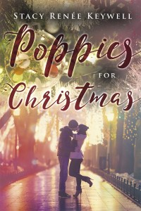POPPIES FOR CHRISTMAS cover