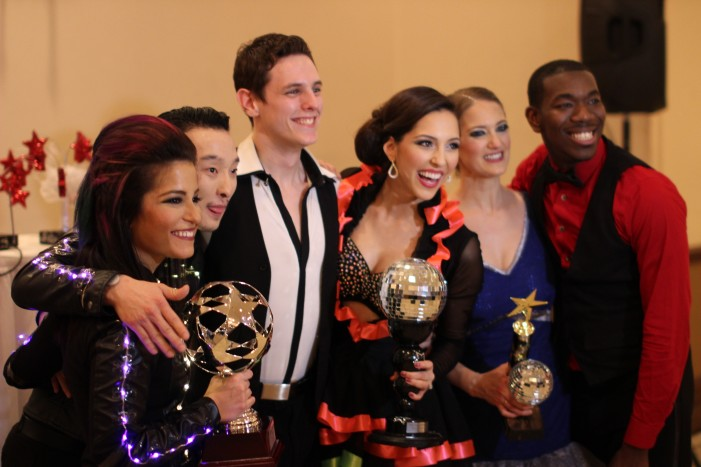 "Faith in Action's ""Dancing with the Stars"" event returns to raise funds for senior citizens"