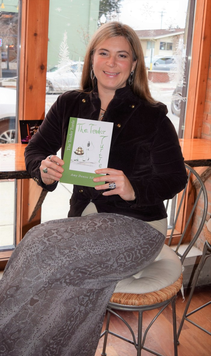Lake Orion author releases first children's book
