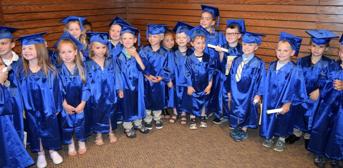 Little Grads, Future Dragons