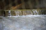 dam spillway closeup 8-18-17