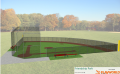 All-inclusive baseball field to benefit special needs players, disabled vets