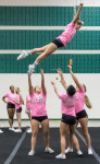 Competitive Cheer 2