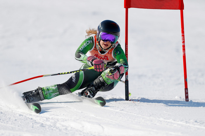 Four Lake Orion ski team qualifiers head to Boyne Mountain for state finals