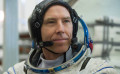 LOHS grad Andrew Feustel journeys to Intl. Space Station