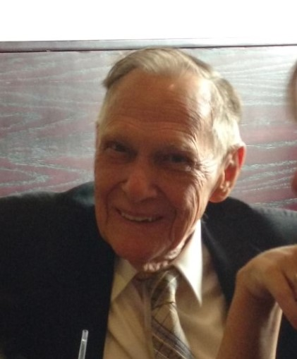 Bushman, Martin (Jim).; 85,  formerly of Lake Orion