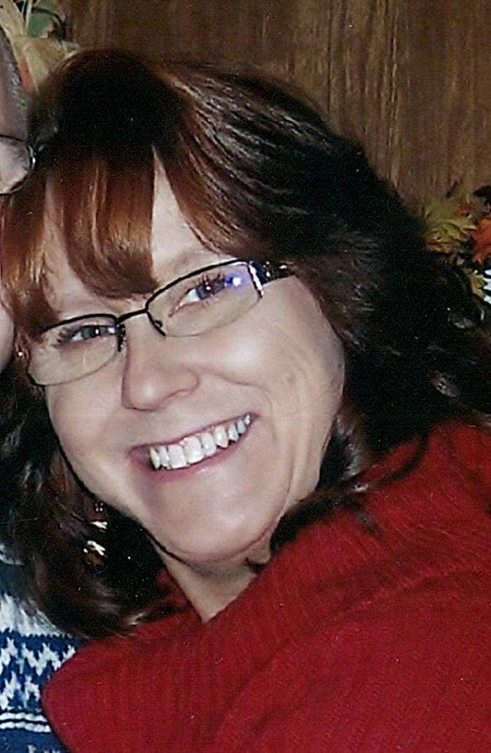 Suvanto, Rebecca L.; 49, formerly of Lake Orion