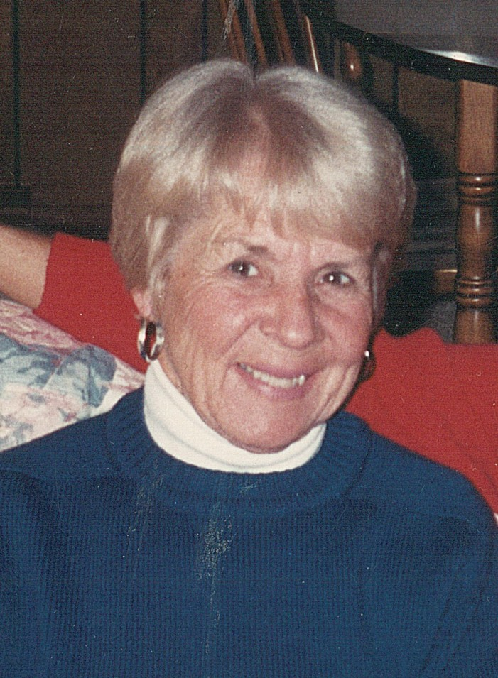 Clayton, Shirley B.; 89, of Bellaire