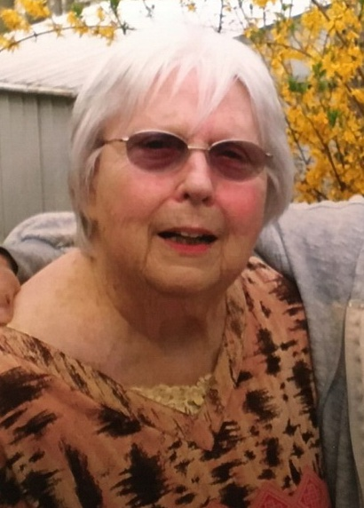 Kimura, Lorraine D.; 86, formerly of Lake Orion