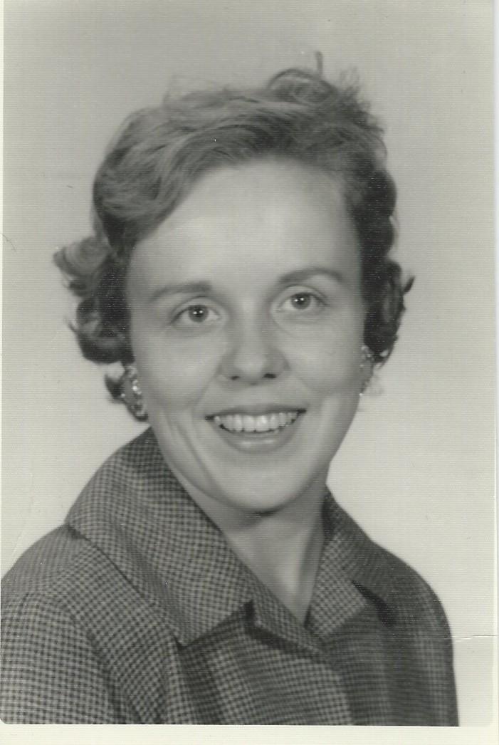 Koonce, Ardyce I.; 84, formerly of Lake Orion