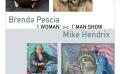 Art Studio host 'One Woman, One Man' art show May 4-5