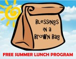 Summer Lunch Program Logo