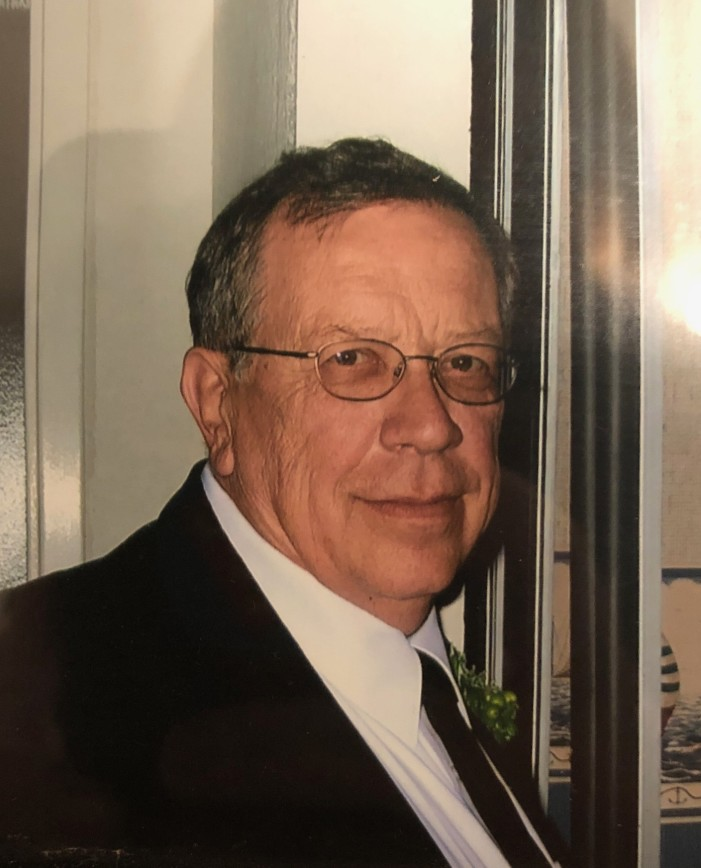 Lipa, Jerome (Jerry) Martin; 75, formerly of Lake Orion