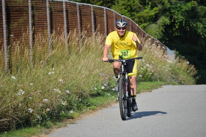 Lake Orion racers take top spots at Rotary Duathlon