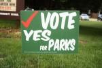 parks election