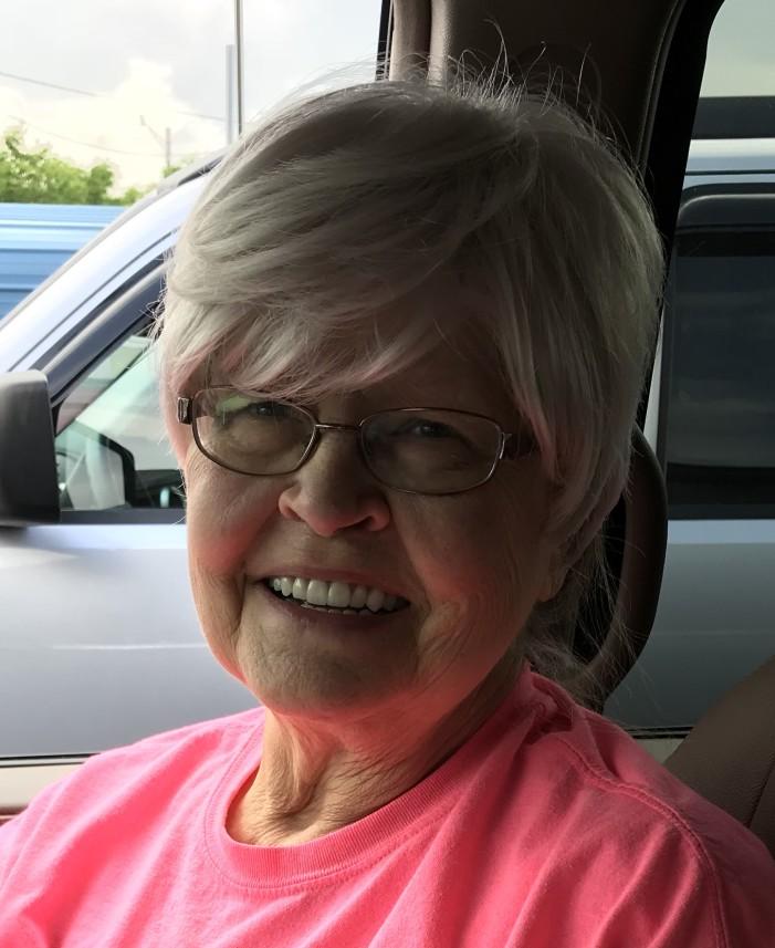 Sondgerath, Beth Ann; 71, of Lake Orion