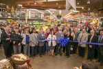 Orion Township Kroger Grand ReOpening_Ribbon cutting