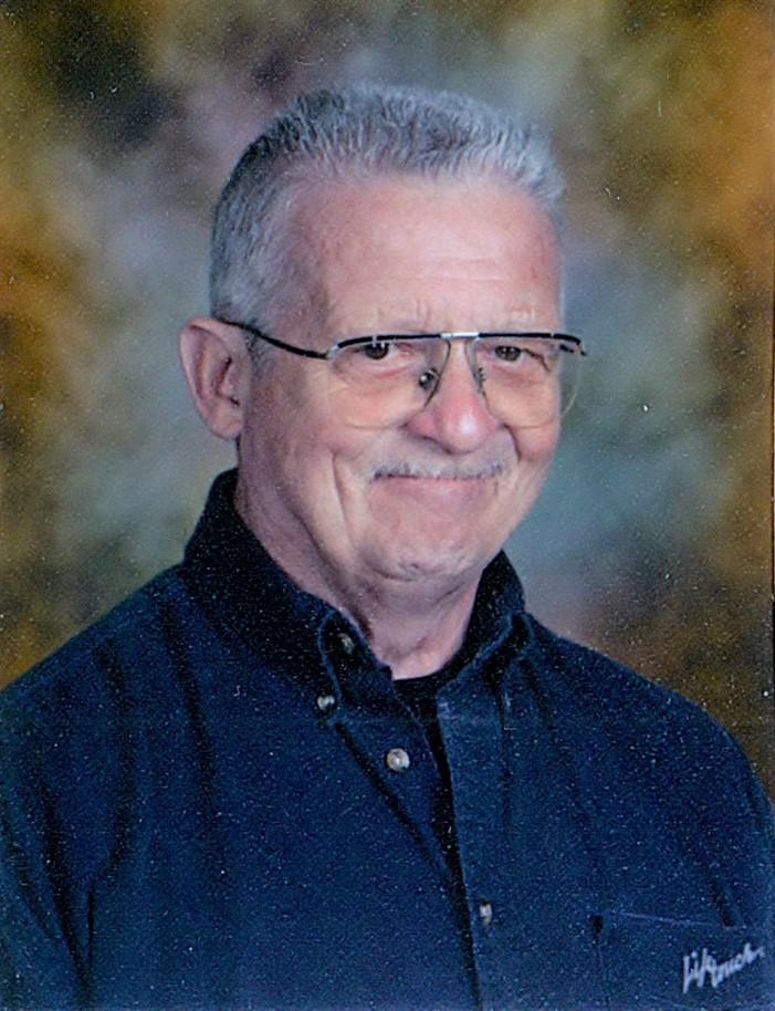 Kwapisz, Ronald C.; 81, of Lake Orion