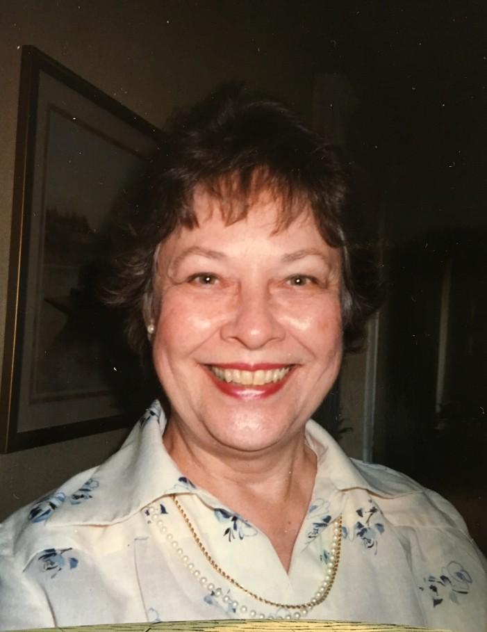 Koch, Edith A.; 93, of Oakland Township