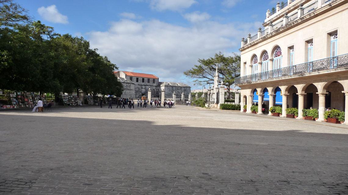Cuba – La Havana – 276