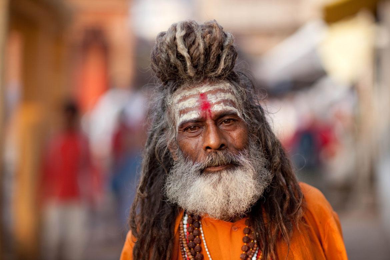 Sadhu_Varanasi_