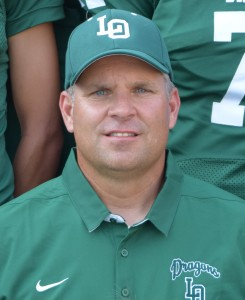 Coach Chris Bell