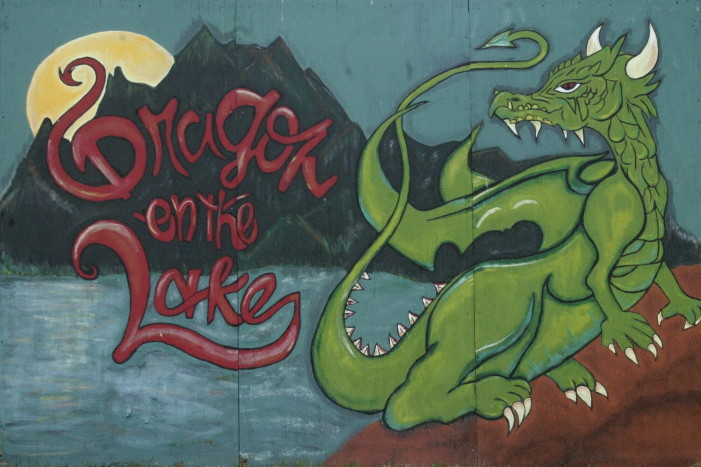 Volunteers still needed for Dragon on the Lake