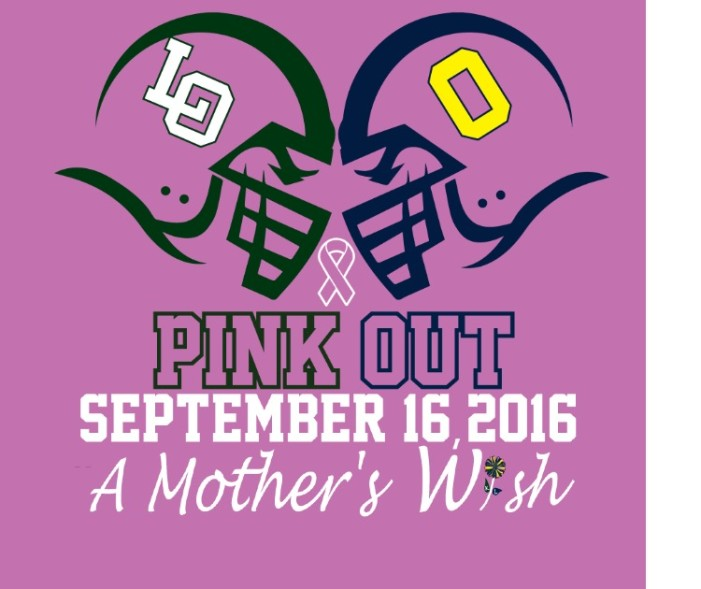 Lake Orion, Oxford football unite for pink game: Deadline for sponsoring jerseys quickly approaching