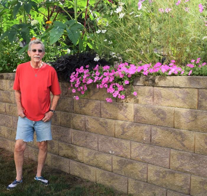 Zen and the art of gardening