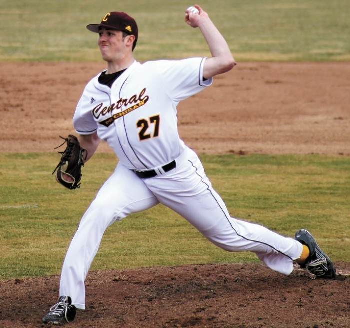 LOHS grad drafted by Giants