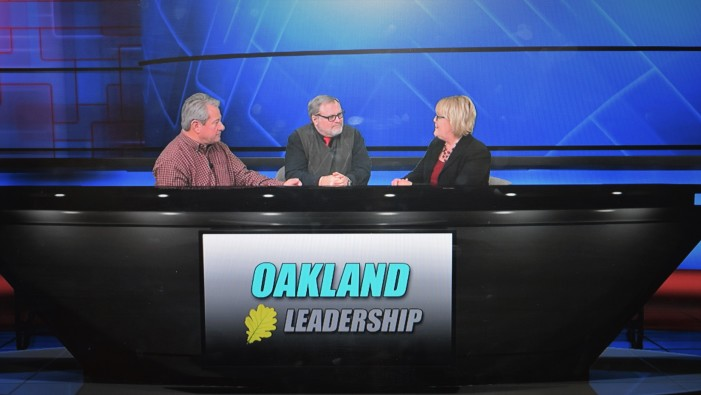 'Lake Orion Review' publishers share thoughts, importance of community newspapers during ONTV interview
