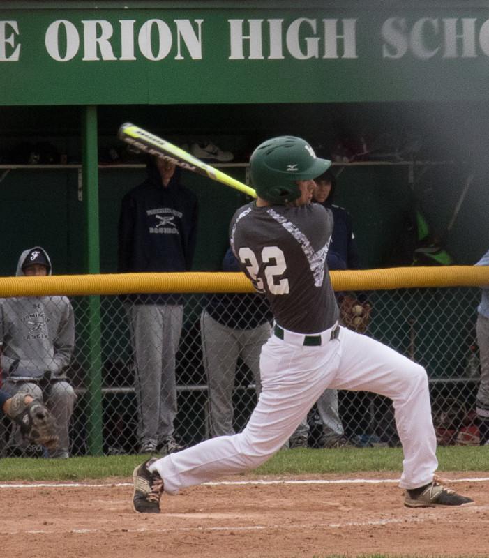 LOHS baseball is an impressive 6-0 in the OAA