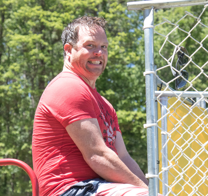 Orion Chamber hosts annual picnic, proceeds benefit Let Them Play! inclusive ballfield