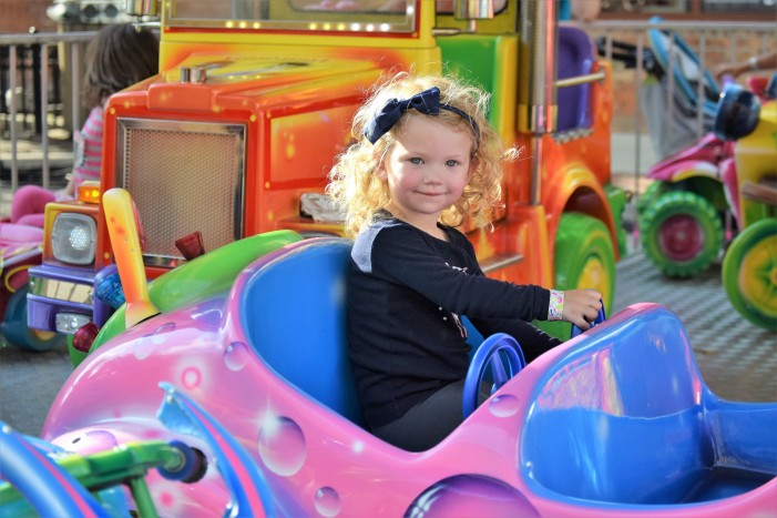 The Carnival  Comes to Town  Annual Lions Club Jubilee a smashing hit with Orionites
