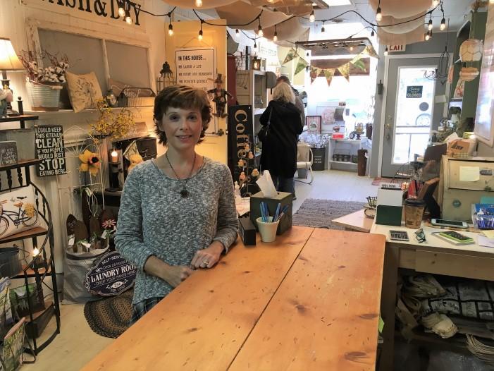 Dandelion Market re-opens in downtown Lake Orion