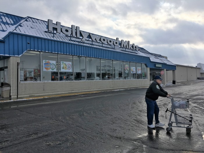 Hollywood Markets to close by end of January