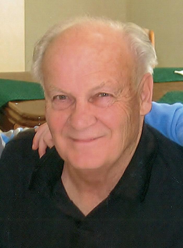 """Hazelton, Gordon """"Skip"""" Jr.; 76, of Lake Orion"""