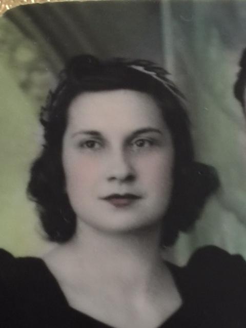 Fiora Mary Buccellato