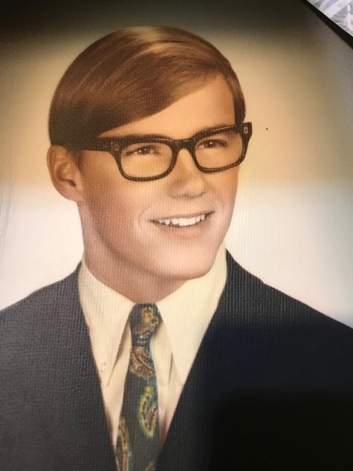 Boyer, Richard J.; 67, of Lake Orion