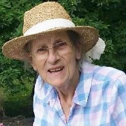Gernat, Dorothy; 86, of Oxford