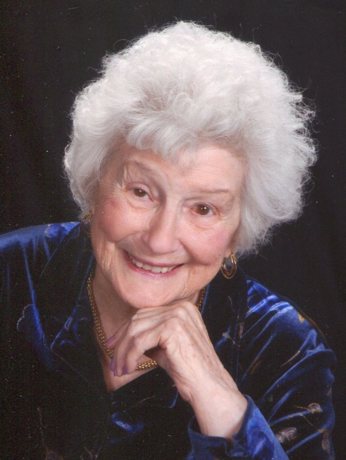 Smith, Margaret L.; 95, of Orion