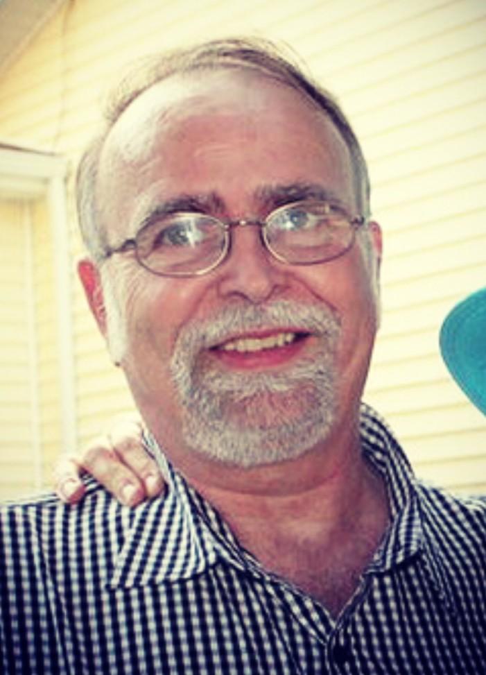 Thompson, Daniel L.; 67, of Lake Orion