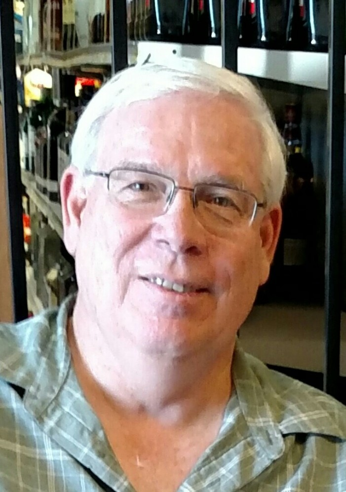 Mennel, Christopher J.; 62, of Lake Orion