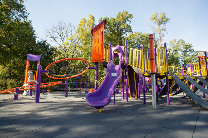 Hey Kids! Design your dream playground for Orion Township!
