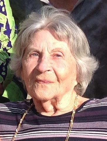"Rupp, Dorothy ""Dorf""; 93, of Clarkston"