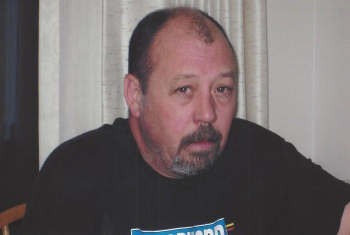 Haupt, John E.; 58, formerly of Lake Orion