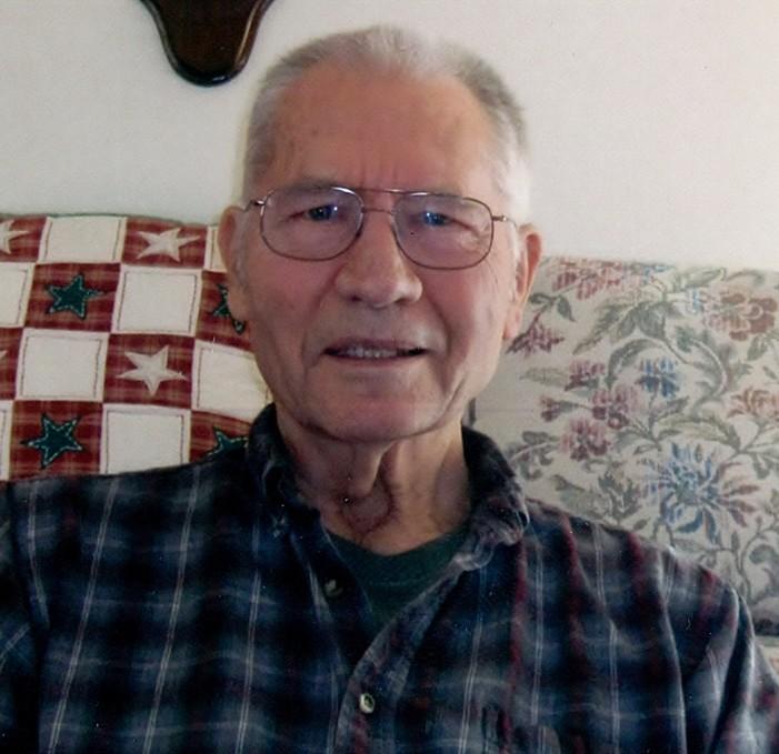 Umpstead, Lee O.; 87,  of Auburn Hills