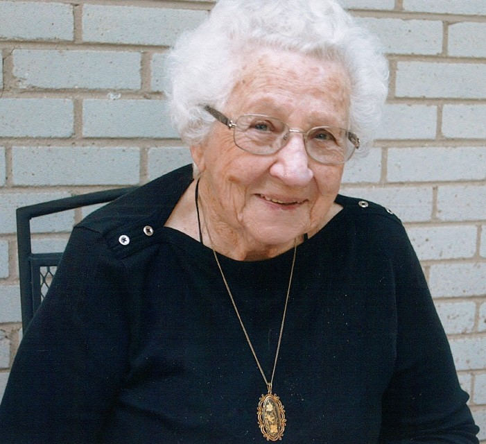 Uzelac, Margaret; 98, of Lake Orion